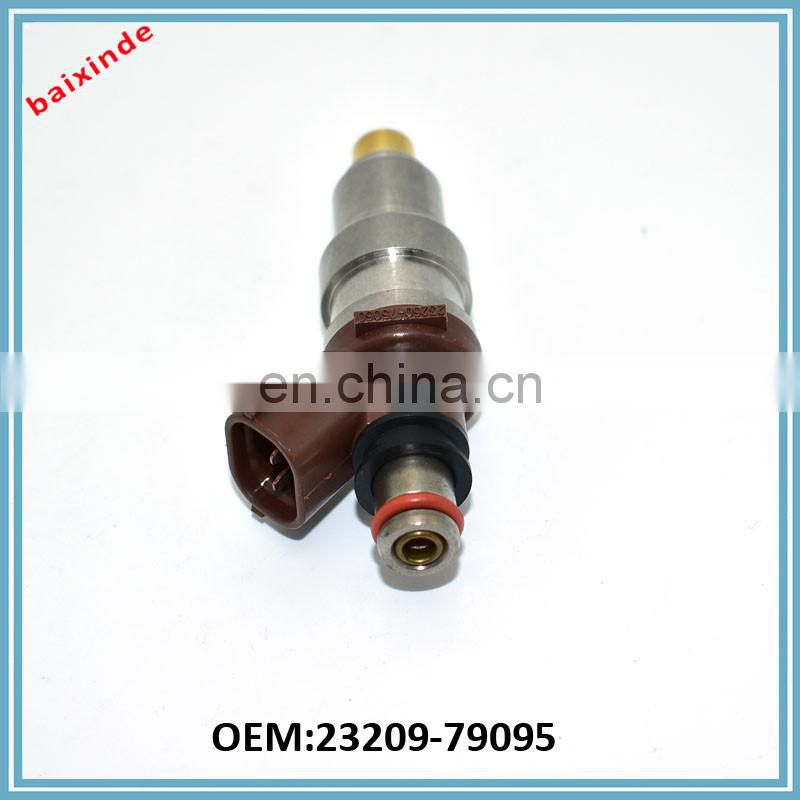 Baixinde brand Fuel Injector OEM 23209-79095 Fuel Injector 4Runner Tacoma T100 1995-2000 2.7L NEW Fuel Injection Kits
