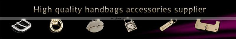 2016 SAR2038 hot sale Various design metal plates for handbags