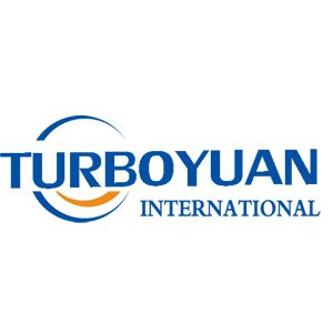 TURBO YUAN INTERNATIONAL CO., LTD.