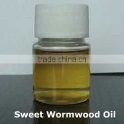 WORM WOOD OIL