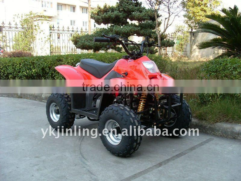 125cc kids quad bike children toys 2017