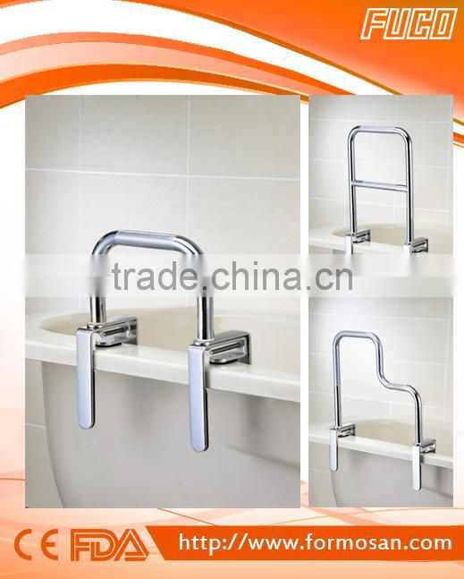 Bath safety BATHTUB GRAB RAIL/BAR MIT