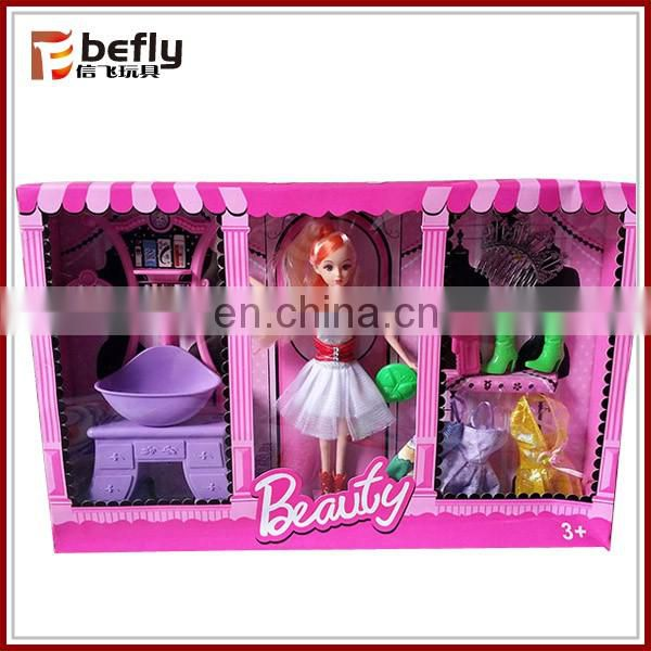Dress up doll game toys for 8 year old girls