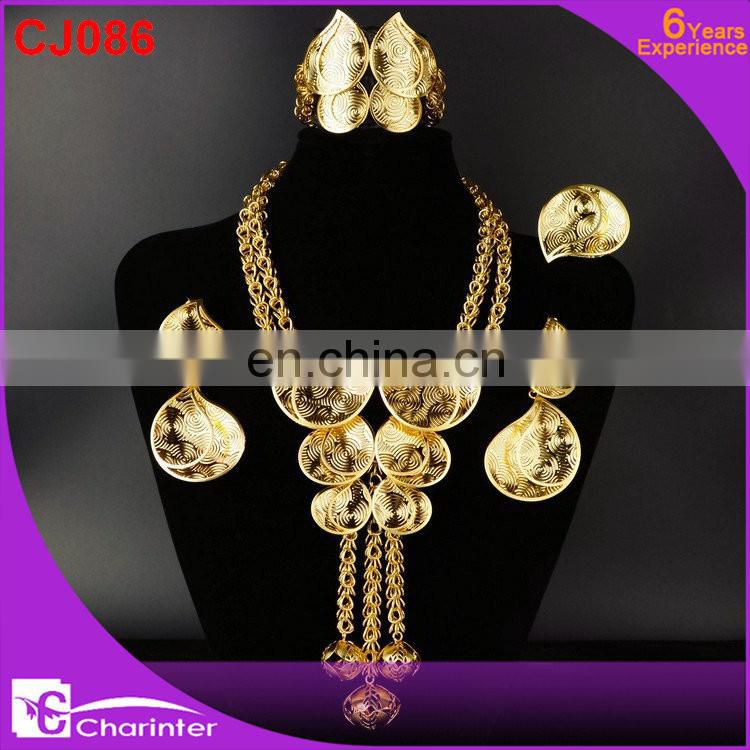 big set african jewelry sets CJ086