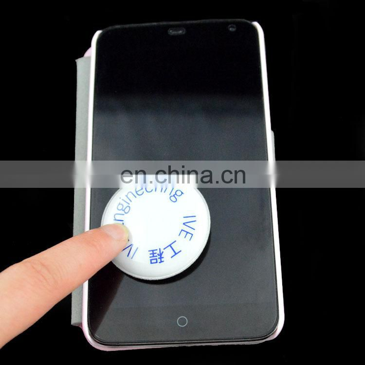 PVC Cell phone cleaner