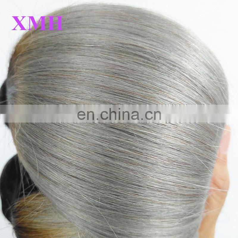 Ombre Hair Weave 100% Human Two Tone Hair Extension