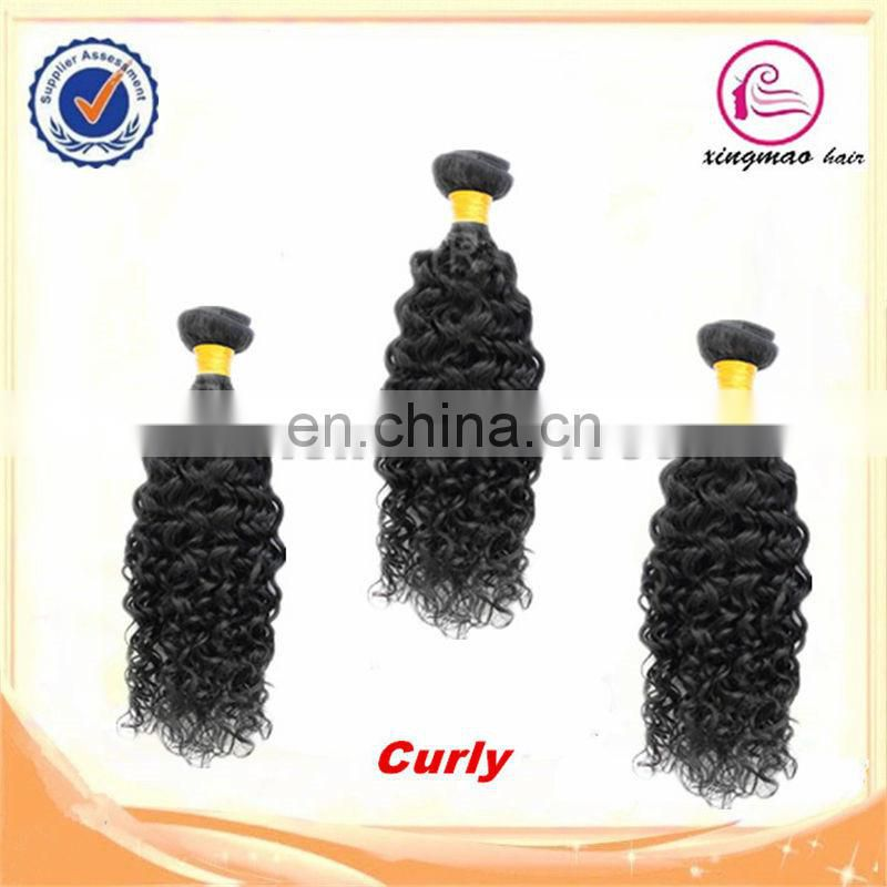 Fast delivery factory wholesale cuban twist hair