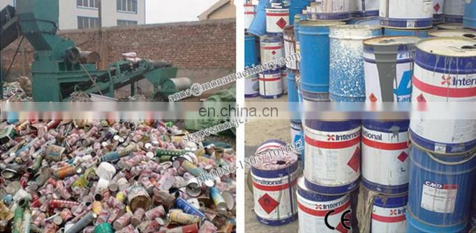 Special design factory direct sell China beer can crusher