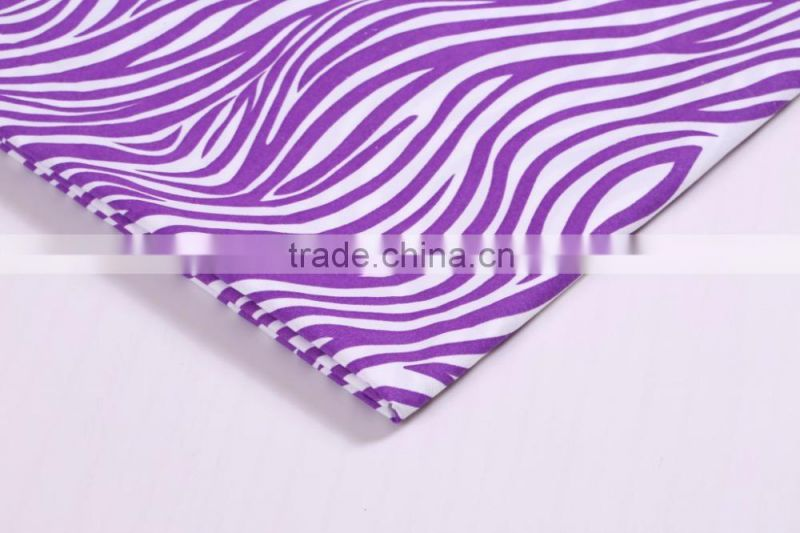 High quality recycled 210 denier cotton polyester spandex double sided knit fabric for Jersey/sportwear