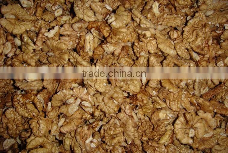 Walnut Kernel Color Sorting Machine/Apricot Kernel Color Sorter in China