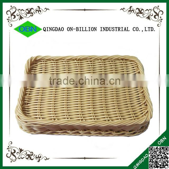 LFGB standard colorful plastic proofing basket