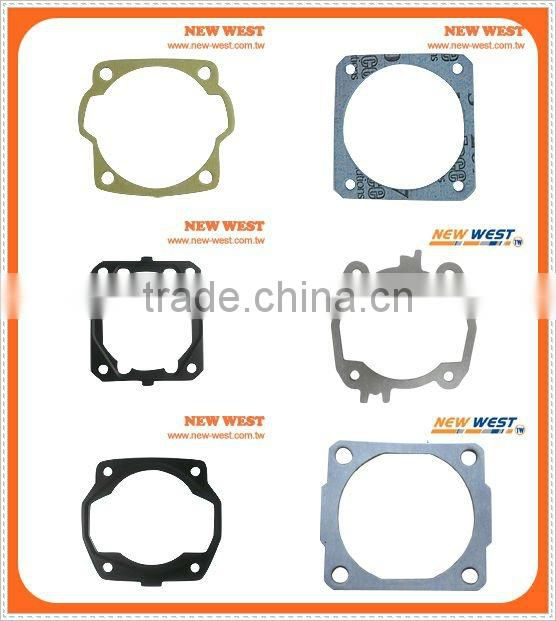Chainsaw parts for 066 cylinder gasket