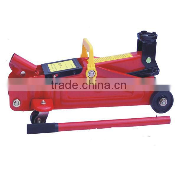 High Quality Wholesale 2 Ton Types Allied Car Horizontal Hydraulic Jacks