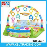 Hot items gifts high quality baby footprint toys inkpad playdough