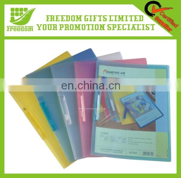 Logo Printed Customized Document Folder
