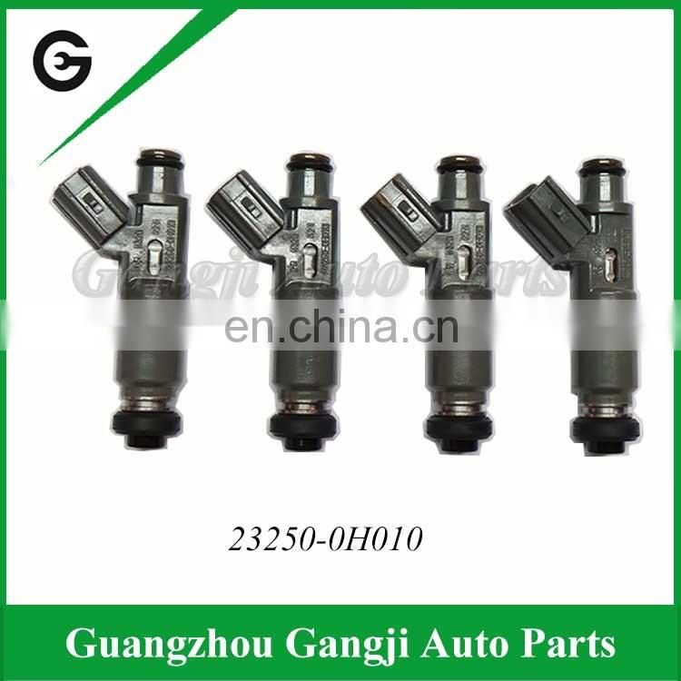 Best Performance Factory Price Fuel Injector Nozzle OEM 23250-0H010 For Car LEXUS 4Runner