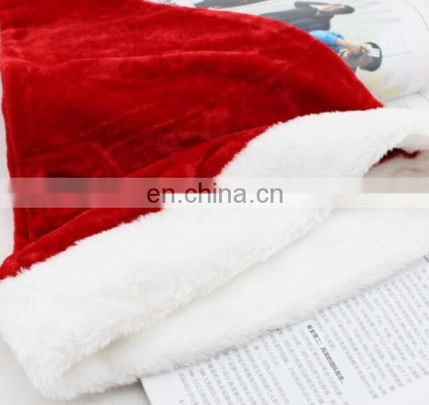 Felt Santa Claus Hat Christmas Xmas 5 10 20 25 50 100 Pack