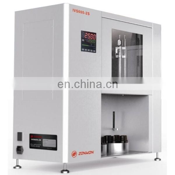 IVS600-2S Automatic viscosity analyzer