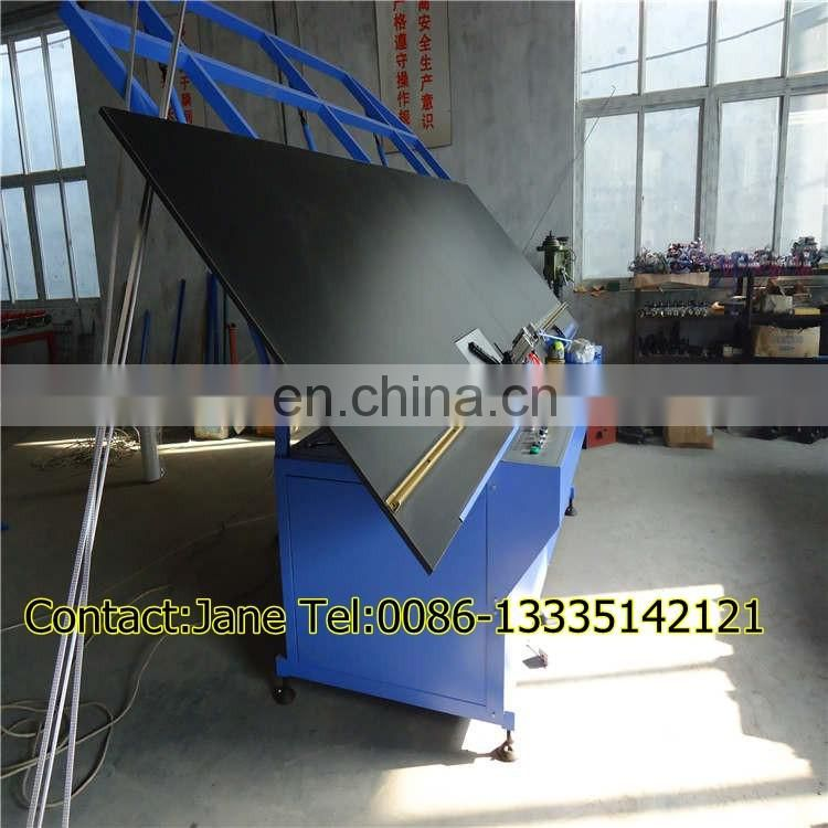 Insulating glass aluminum spacer bending machine LW02