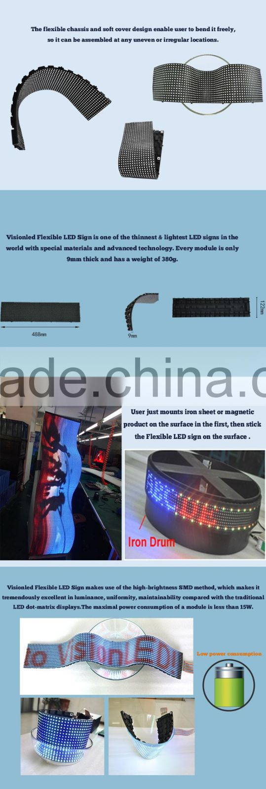 shenzhen hot new products for 2016 factory price RGB