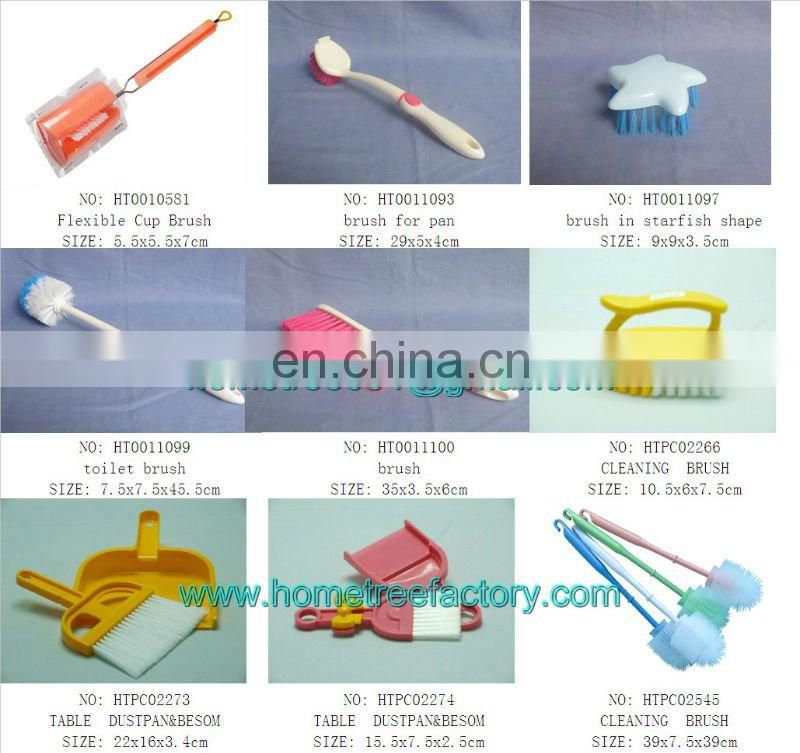 cup brush,bottle cleaning brush,plastic bottle brush