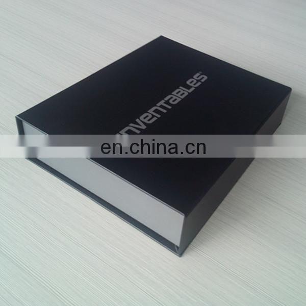 2016 hot sale packing box with personalized logo