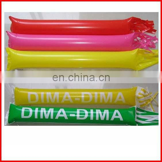 Custom advertising inflatable bars