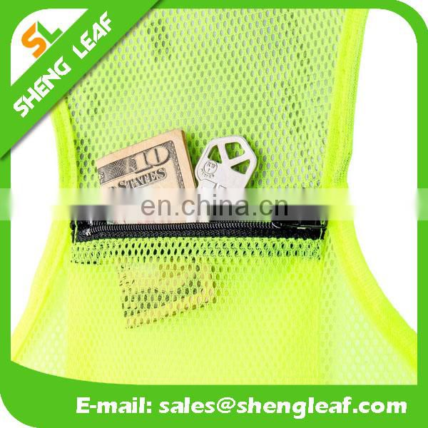 The best sports gear of reflective running vest.