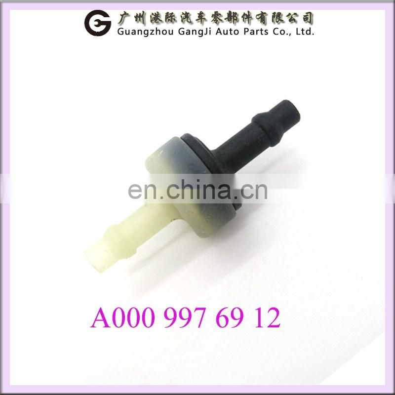 Vacuum Switch Valve A 000 997 69 12 for BMW