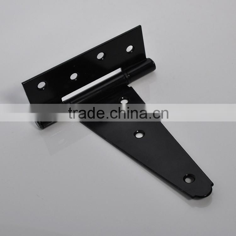 Wooden Door Garden Gate American Heavy Duty T Hinge
