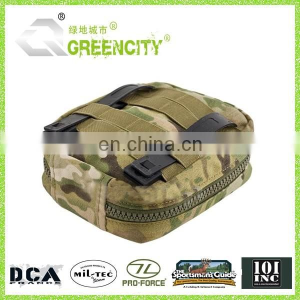 Utility MOLLE Military Pouch, Tactical Medical Pouch
