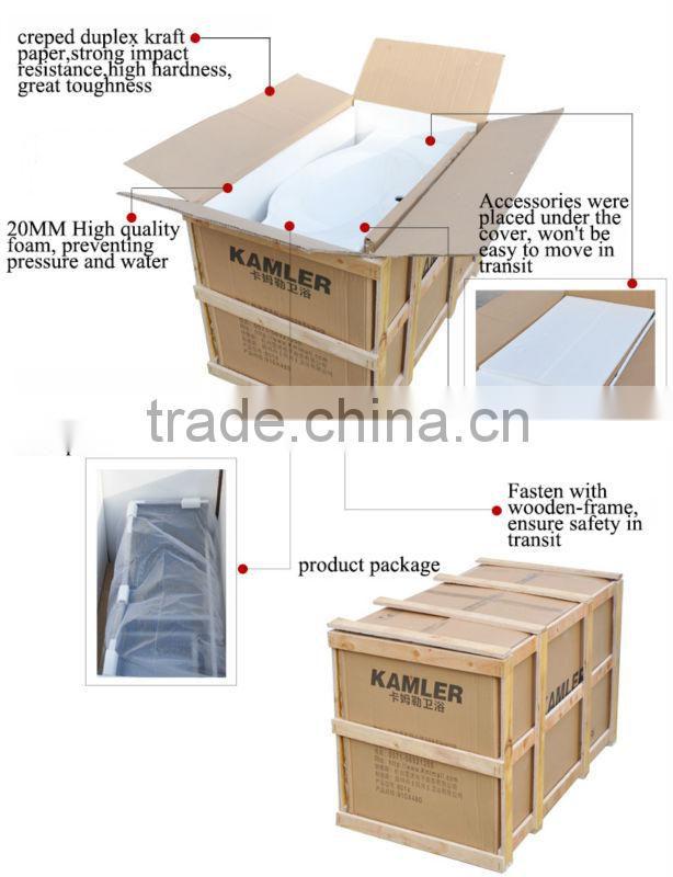 Modern Stainless Steel Bathroom Cabinet MA-8015