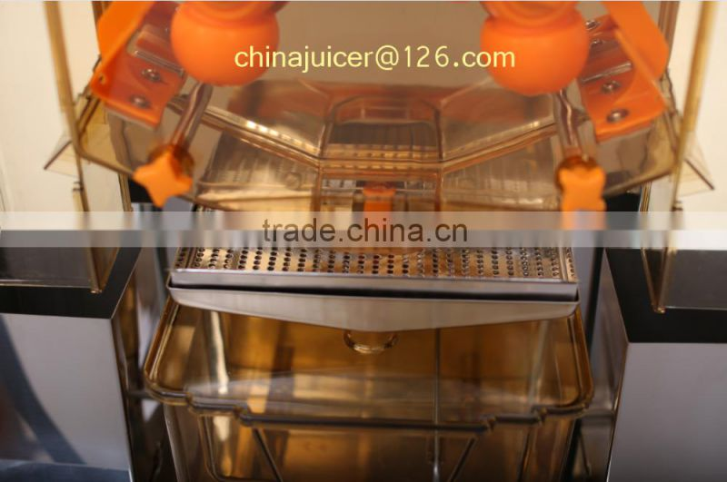 Orange juice machine.China juicer,Auto Orange Juicer XC-2000C,Citrus extrator