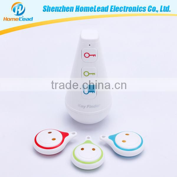 2015 New Design Battery Type Remote Control Alarm Digital Wireless Mp3 Electronics Doorbell With Motion Sensor System
