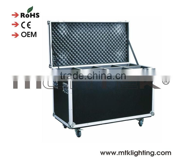 fine quality Mounteck customized flight case stage case flight case road case hardware for stage equipment