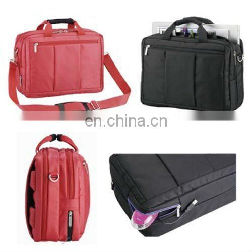 terse laptop handbag with fine workmanship and good quality