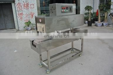 FLK Full automatic sealing, cutting and shrinking machine