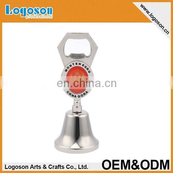 Top Quality Custom Design Tourist Gift Souvenirs Collectible Bells
