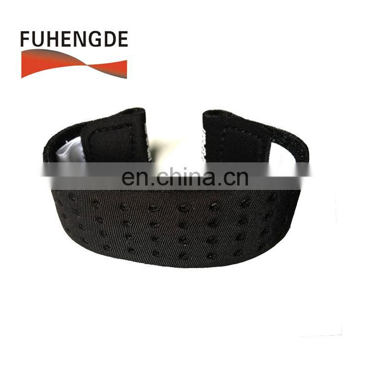 high quality sports neoprene wrist watch bands bracelet for promotional gifts