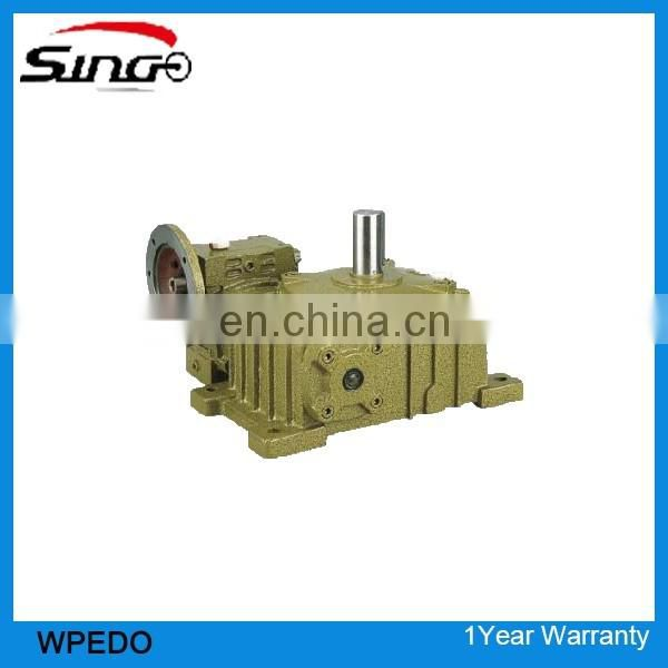 High Quality WPEDO forward reverse gearbox model 40-70