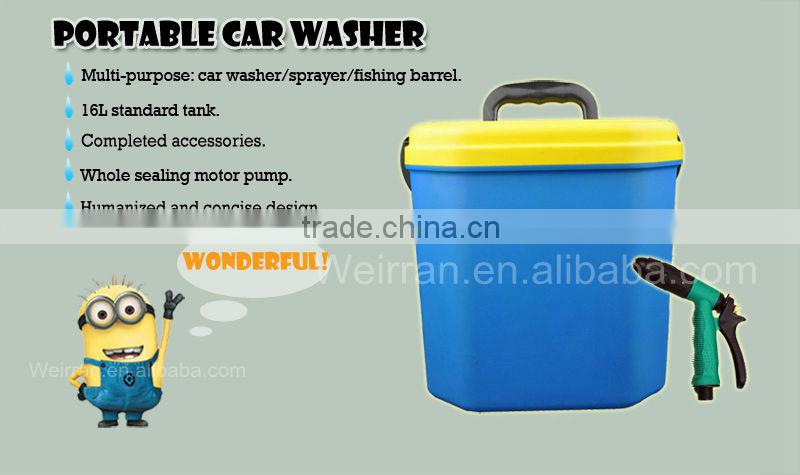 (71431) easy operated car washer car wash franchise