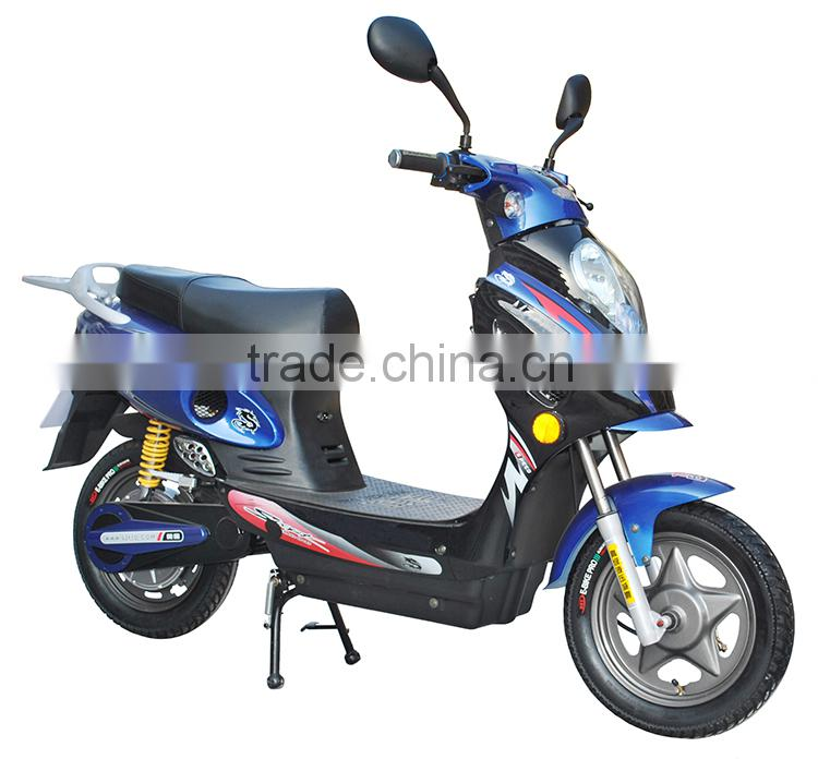 2015 factory direct best electric motor scooter for adults