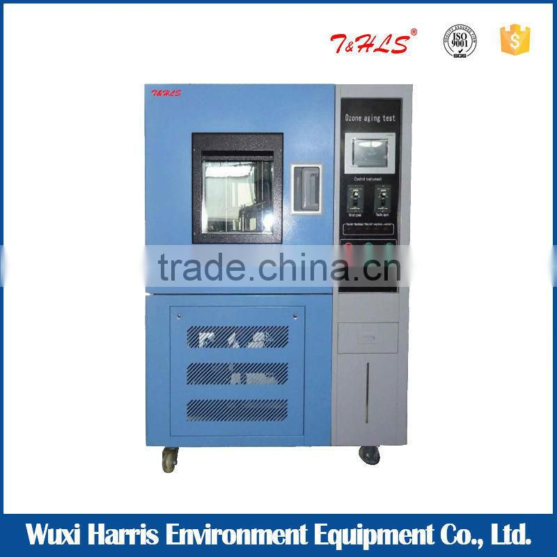 ozone stability test climatic machinery with touch screen Image