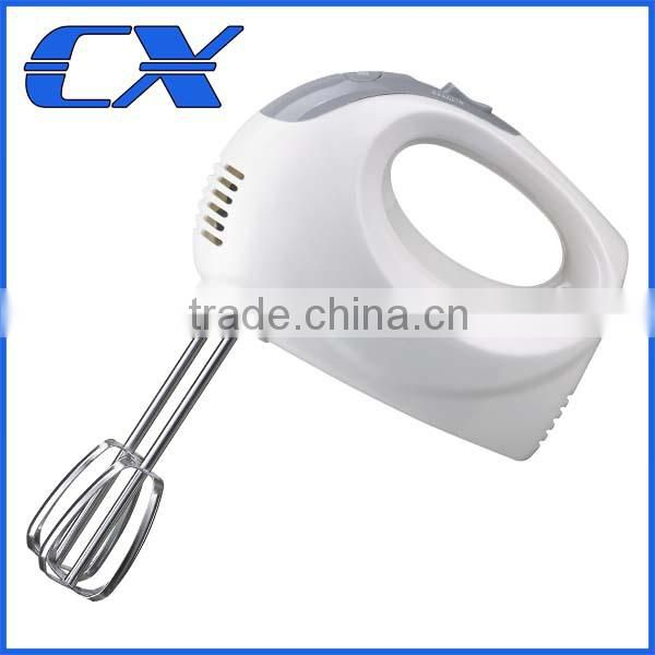 CB/CE/RoHS, BEST 150W Powerful electric egg beater
