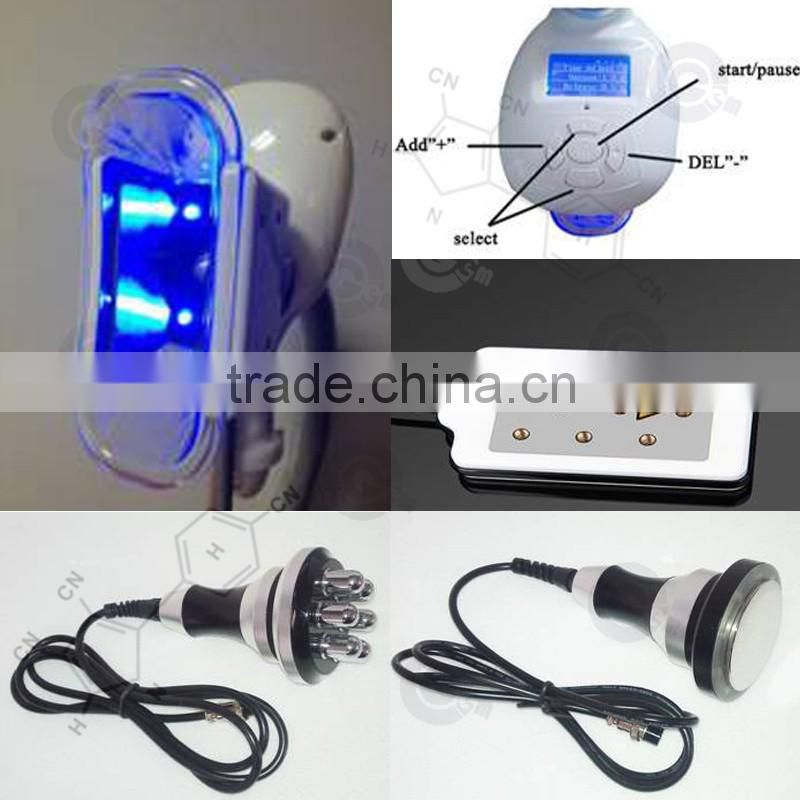 CG-817A weight loss guide / ultrasound physical therapy machine / laser surgery for fat removal