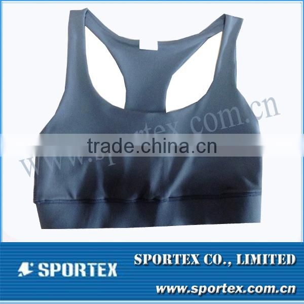 2013 newest design Sport gym bra / Women's top tank / Women's Fitness top bra