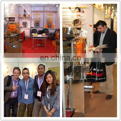 Orange juice squeezing machine,commercial orange juice machine,Orangejuice machine XC-2000C Auto Power Juicer