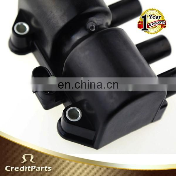 Ignition Coil 96350585 UF563 for Chevrolet Optra Aveo Daewoo Lanos 1.6