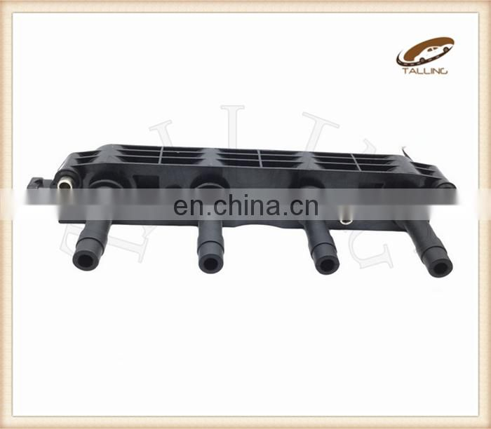 Factory Price Ignition Coil For Va-uxh-all Op-el As-tra G Cor-sa C Meri-va Vect-ra B C Za-fira A 1.4 1.6 OEM 1208307 19005212