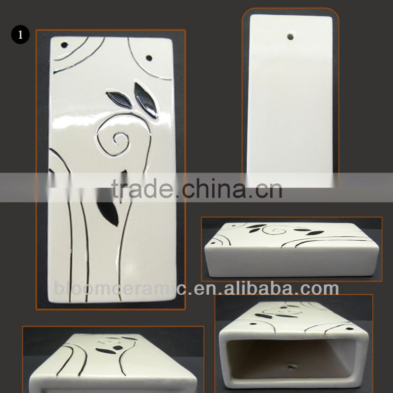 Porcelain natural humidifier for wholesale